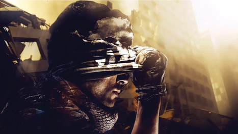 "Game Scoop!: How Do We Define ""Gamers?"" - IGN Game Scoop! TV - IGN Video | Gaming Industry & Gaming | Scoop.it"