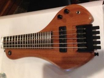 Hacklet 75 – Guitar Projects | Bazaar | Scoop.it
