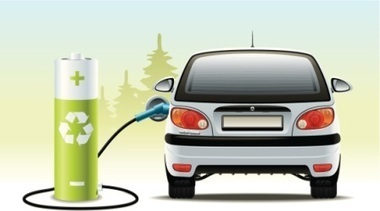 Charging ahead with electric vehicles | Electric vehicles | Scoop.it