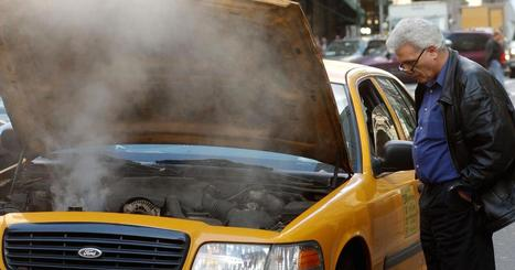 It's a sign the US auto market is overheating | Club Amérique du Nord | Scoop.it
