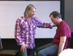 Conversational Hypnosis Professional Hypnotherapy Certification | Master Hypnotist | Scoop.it