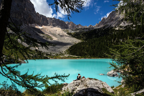 The New York Times dedicates an article to summer in the Dolomites in Italy | Italia Mia | Scoop.it