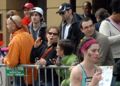 Officials: Boston Suspects Motivated By Religion | Religion in the 21st Century | Scoop.it
