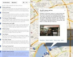 Guided tours on Google My Places and Google Earth | BlendedMEC | Language Teaching and Technology | Scoop.it