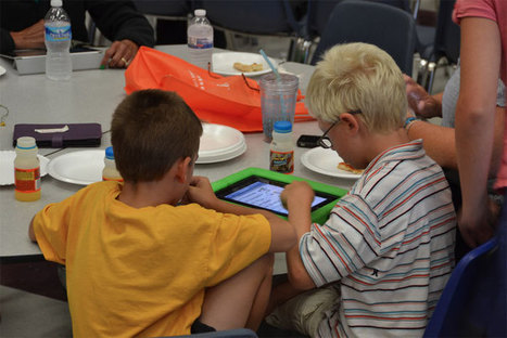 25 Common Core-Aligned Math Apps for Middle School Students | CCSS News Curated by Core2Class | Scoop.it