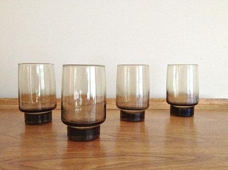 Glassware | Cristaleria tavo | Scoop.it