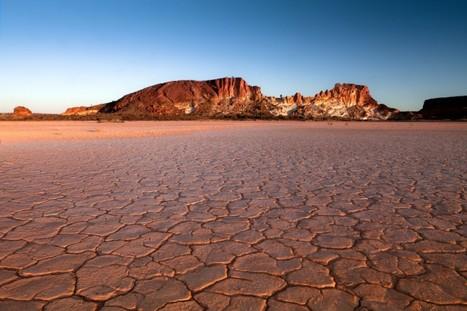 L'Australie devra avaler l'eau de la mer... | Australie : Comment survenir au besoin d'eau potable ? | Scoop.it