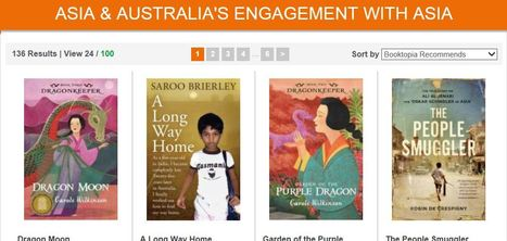 Booktopia - Asia & Australia's Engagement with Asia - Online bookstore | Asia and Australia's engagement with Asia | Scoop.it