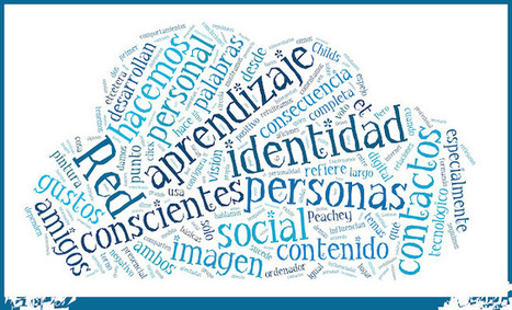 Identidad digital | Contar con TIC | ID | Scoop.it