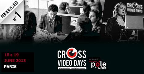 Call for entries: crossmedia, webdoc, webseries, short program! | Cross Video Days | Scoop.it