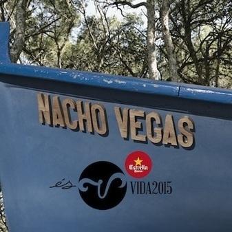 NACHO VEGAS al VIDA Festival 2015   Rockandrollarmy Magazine   NACHO VEGAS   Scoop.it