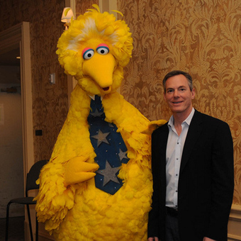 Qualcomm and Big Bird's Big Idea: Use Augmented Reality to Teach Reading | Technology used for education | Scoop.it
