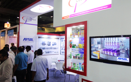 Clearpack at PackEx India – International Exhibition on Packaging Material and Technology | Clearpack Blog | Clearpack Packaging | Scoop.it