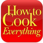 REVIEW: 'How to Cook Everything' App Delivers What It Promises | iPads, MakerEd and More  in Education | Scoop.it