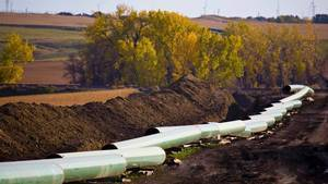 Mother Nature goes on record against Keystone XL | Conservatives and Canada's 41st Parlia