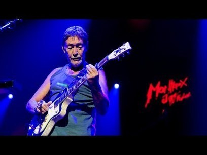 Chris Rea – Montreux Jazz Festival 2014 | Metaverse NewsWatch | Scoop.it