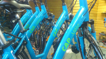 Bike Assist   E-bike Assist : News and tips on e-Bikes products & maintenance   Scoop.it