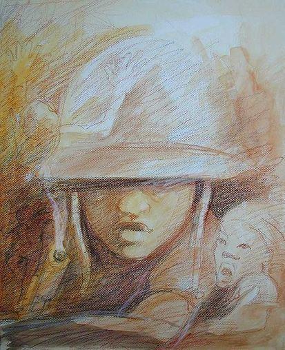 "Innocence Lost: ""Boy-Soldier"" by Michael Longley | The Irish Literary Times | Scoop.it"