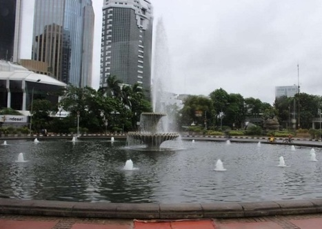 Interesting Facts about Jakarta - Fun Facts about Jakarta   Geography   Scoop.it