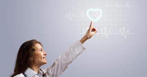 Contrairement à d'autres secteurs, la santé numérique continue d'attirer l'investissement | Quantified Self : le patient se réapproprie sa santé ! | Scoop.it