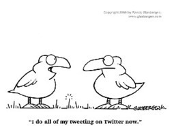 Power Of The TwitterChat: 10 Valuable ReasonsWhy | SM | Scoop.it
