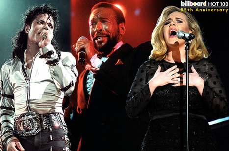 Hot 100 55th Anniversary: The All-Time Top 100 Songs | PRODUCTION of Video Music clips and songs | Scoop.it