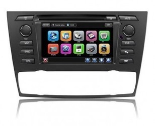 Autoradio DVD BMW E90 avec écran tactile & fonction bluetooth ,TV,SD,USB,GPS | Poste Radio << Autoradio GPS << Autoradio pas cher | Scoop.it