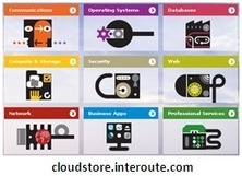 Interoute launches business appliance CloudStore with a difference | Unified Communication | Interoute | Interoute - Application enablement | Scoop.it