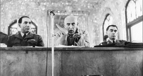LeTemps.ch | La CIA admet avoir renversé le premier ministre iranien en 1953 | Iran politics | Scoop.it