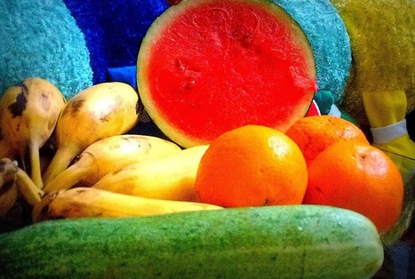 Natural Ingredients For Curing From Acidity.   Health   Scoop.it