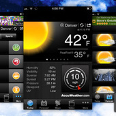 The Best Weather App for iPhone | Digital-News on Scoop.it today | Scoop.it