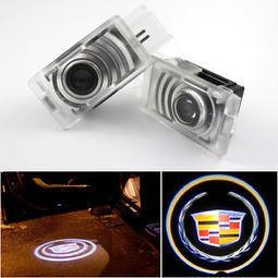 LED Door Courtesy Shadow Ghost Lamp Light for Cadillac SRX SXT ATS 2pcs | DIY Car LED Door Courtesy Shadow Ghost Lamp Welcome Logo Light | Scoop.it