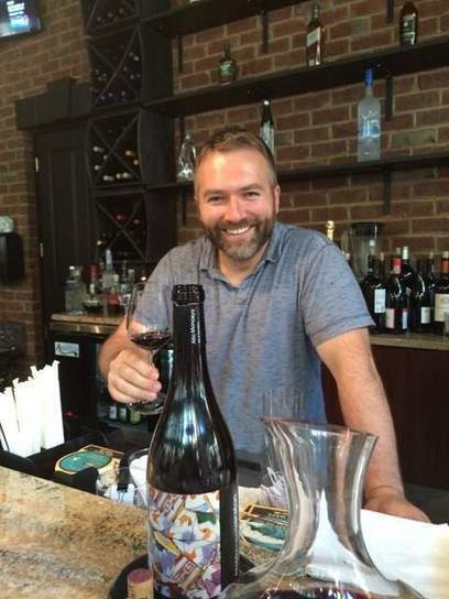 Le Marche Wines available in the newest Restaurant in Charleston -West Virginia | Gourmet Traveler | Scoop.it