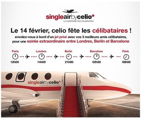#singleairbycelio - Single Air by Celio | Info Blog Buzz Actu - PetitBuzz .com | Scoop.it