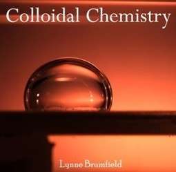 Colloidal Chemistry   E-books on Chemistry and Material Science   E-Books India   Scoop.it