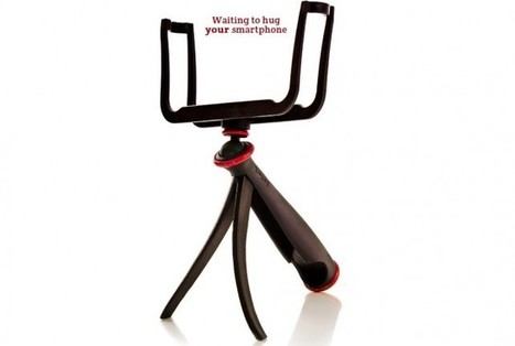 Stabilize Your Video With The SLINGSHOT | Winning The Internet | Scoop.it