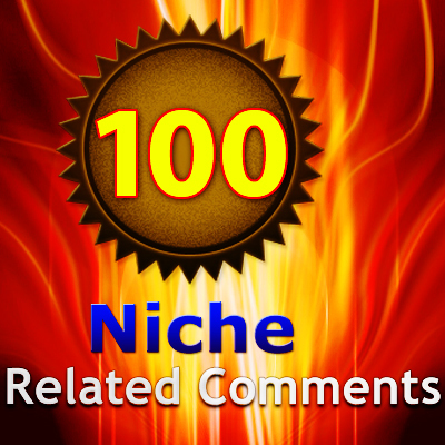 provide 100 Manually Created NICHE or KEYWORD RELATED Blog Comment Backlinks for $17   Blog Comments   Scoop.it