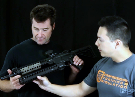 PTS - Centurion Arms Collaboration Video | Airsoft Showoffs | Scoop.it