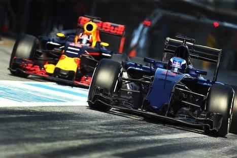 F1 para nerds: números ilustrados da pré-temporada | Coffee Break Ezine | Scoop.it