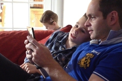 Are you a  Parent? Then you should know : Where Families Make Sense of Video Games.. | Εκπαίδευση και ασφάλεια στο Διαδίκτυο. | Scoop.it