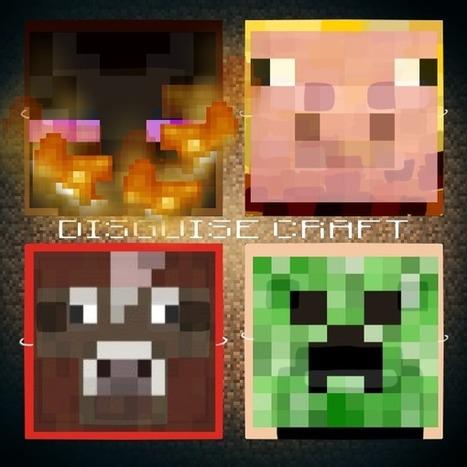 DisguiseCraft bukkit plugins for minecraft | Bukkit Plugin minecraft 1.7.4/1.7.2 | Guide dota 2 | Scoop.it