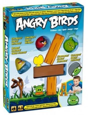 Chouette le jeu de société Angry Birds à gagner ! « le blog de lili castille | Angry Birds | Scoop.it
