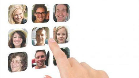 Facelock technology could replace passwords with photo recognition | INTRODUCTION TO THE SOCIAL SCIENCES DIGITAL TEXTBOOK(PSYCHOLOGY-ECONOMICS-SOCIOLOGY):MIKE BUSARELLO | Scoop.it