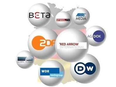 MIPTV pone el foco en Alemania   MIP Markets media mentions   Scoop.it