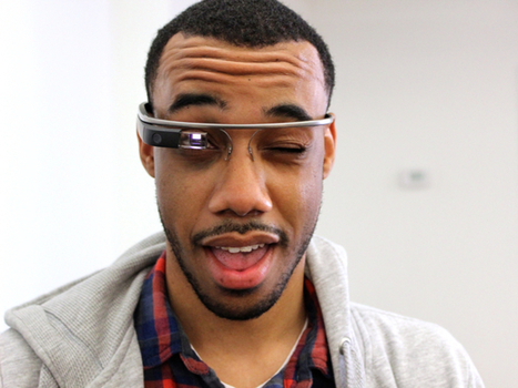 Google Glass is winning the influential early adopters | Technology marketing | Scoop.it