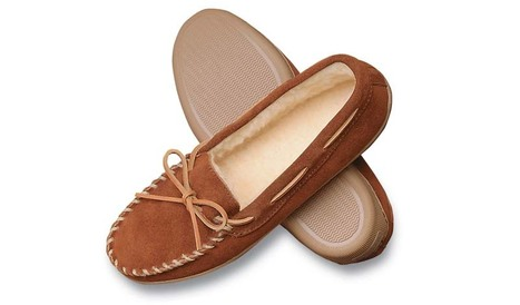 Moccasins for Men, Women and Children| The Moccasin Shop | Minnetonka Moccasin Shop | Scoop.it