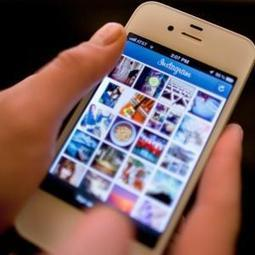 Instagram plus performant que Pinterest au niveau marketing - meltyBuzz | Eco Tourisme et Développement Durable | Scoop.it