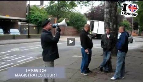 Nowhere to Hide! | Race & Crime UK | Scoop.it