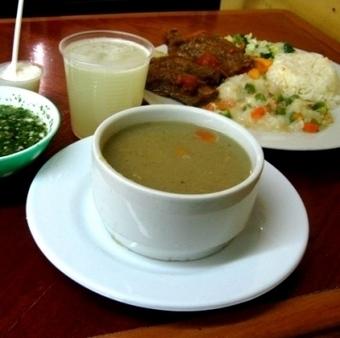 Negocio de restaurantes que venden 'corrientazos' mueve más de un billón de pesos al mes   DescubreChía   Scoop.it
