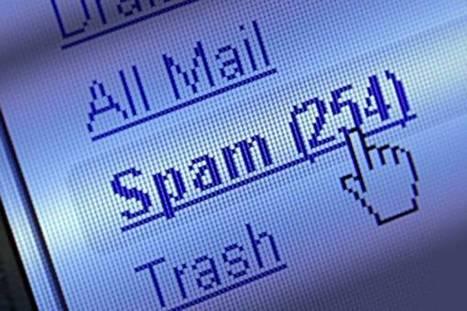 SPAM: il Garante della Privacy ci insegna a difenderci | Il Fisco per il Business Online | Scoop.it
